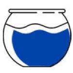 Аквариум от 10 до 1000 литров