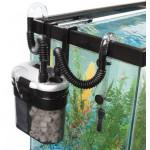 Как быстро устранить неприятный запах из аквариума?