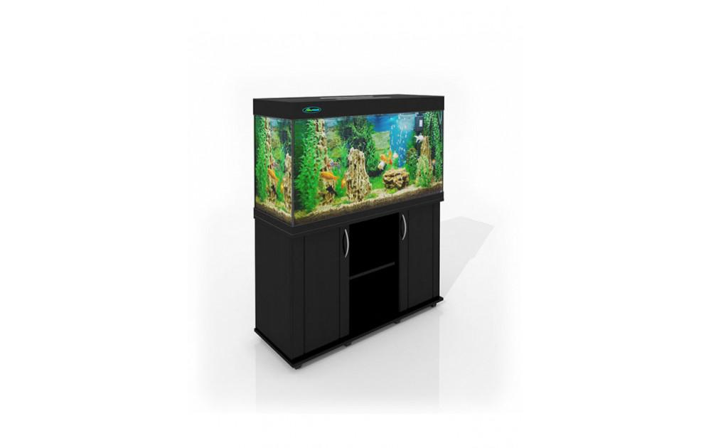 Выбираем тумбу под аквариум