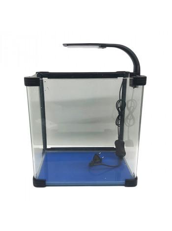 """Аквариум""""4в1"""" стекло, 20 литров 310х210х320мм (ZELAQUA)"""
