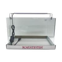 """Аквариум""""5в1"""" стекло, 20 литров 350х220х250мм (ZELAQUA)"""