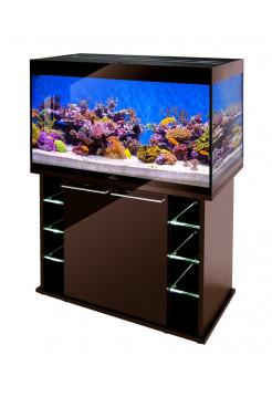 Аквариум Biodesign Crystal 210 (101х41х57) см.