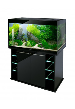 Аквариум Biodesign Crystal 310 (126х46х60) см.