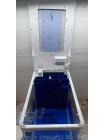 Аквариумный комплекс Q3-500Б, 30 литров (белый) (ZELAQUA)