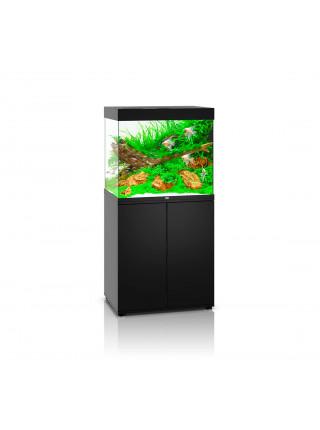Аквариум Lido без тумбы 200 литров с LED освещением