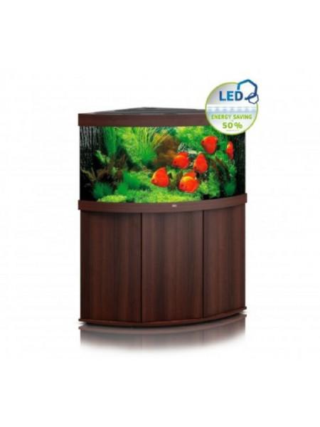 Аквариум Juwel Trigon 190 литров с LED освещением