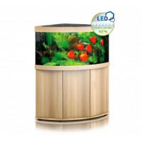 Аквариум Juwel Trigon с тумбой 350 литров с LED освещением