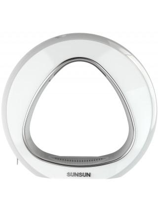 "Аквариум комплект ""sunsun"" YA-01 белый, 4 литра"