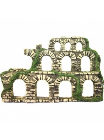 Грот «Декси» - Крепость №222