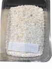 Грунт Zelaqua мрамор белый 1-2 мм