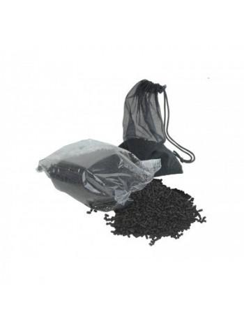 Активированный уголь 500 г ( ZELAQUA)