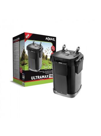 Внешний фильтр Aquael ULTRAMAX 1500 15w, 1500л/ч (до 400 л)