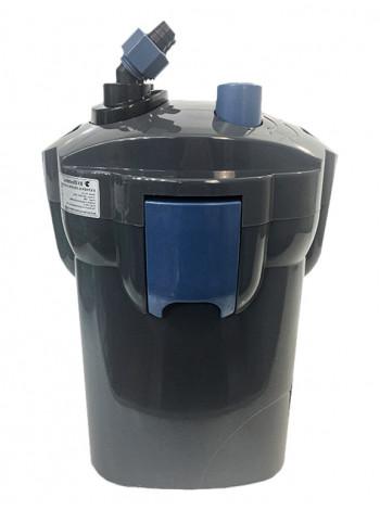 Фильтр внешний RS-56,15W, до 400л, 800л\ч