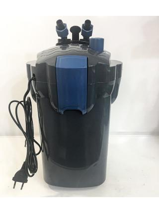 Внешний фильтр RS-56,15W, до 400л, 800л\ч