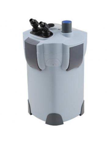 Фильтр внешний SUNSUN HW-402A, 3 корзина, 18 Вт, 1000 л/ч для аквариумов до 350 л