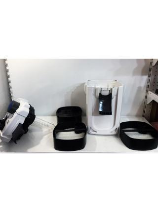 Фильтр внешний SUNSUN HW-703B, с UV стерилизатором 30W, лампа 9W (1400л/ч,акв. до 500л)