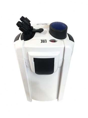 Внешний фильтр SUNSUN HW-702B, с UV стерилизатором 24W, лампа 9W (1000л/ч,акв. до 300л)