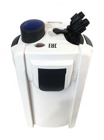 Внешний фильтр SUNSUN HW-704B, с UV стерилизатором 45W, лампа 9W (2000л/ч,акв. до 700л)