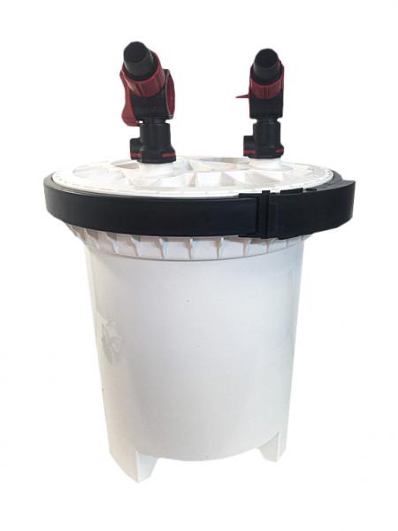 Фильтр внешний HW-5000 SUNSUN, с UV стерилизатором 9W, скимером и регул. мощ. помпы, 50W