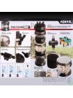 Внешний фильтр Aquael MULTI KANI фильтр для аквариумов объемом 20-250л