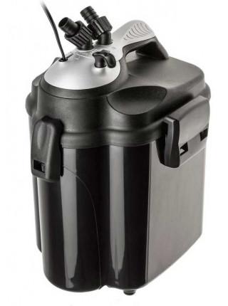 AquaEl Unimax 150 - внешний фильтр. Рекомендуемый объем аквариума:до 150 литров.