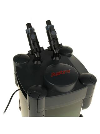 Astro 2202 (KW) внешний канистровый фильтр 580л/ч от 40 до 120 л.