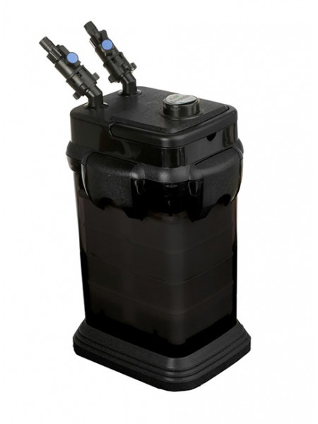 Dophin C-1600(KW) внешний канистровый фильтр 2800 л/ч от 500 до 800 л