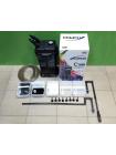Внешний фильтр Dophin C-1600 , 2800 л/ч, до 800 литров.