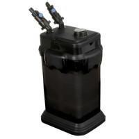 Dophin C-1300 (KW) внешний канистровый фильтр 2640 л/ч от 400 до 600 л