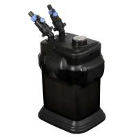Dophin C-700 (KW) внешний канистровый фильтр 1530 л/ч от 100 до 300 л