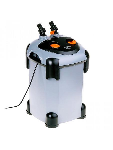 Dophin CF-1200 (KW) внешний канистровый фильтр 1200л/ч от 100 до 350 л