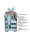 Внешний фильтр Dophin CF-1400 , 1400 л/ч, до 500 литров.