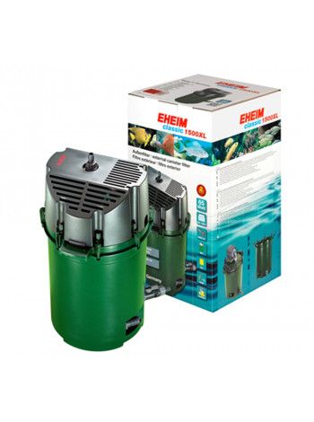 Фильтр внешний Eheim CLASSIC 1500XL (2260) (от 300 до 1500 л)