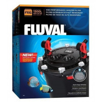 Внешний фильтр Fluval FX6, до 1500 л
