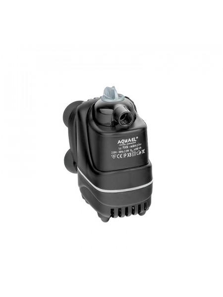 Aquael Fan micro. Внутренний фильтр для аквариумов до 30 литров.