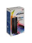 Внутренний фильтр DOPHIN FВ-1000F (KW) 3.3 ВТ. 300 л./ч с дождиком и углем
