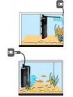 Внутренний фильтр DOPHIN KF-200 (KW)  3,2 ВТ. 240 л/ч до 50 литров