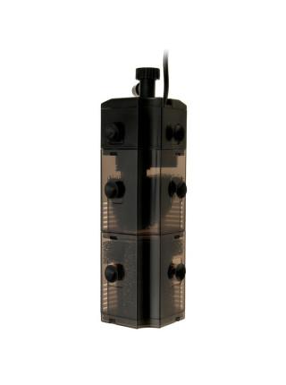 Внутренний фильтр угловой Dophin TF-300 (KW) 4,5 Вт 300 л/ч для аквариумов до 50 л