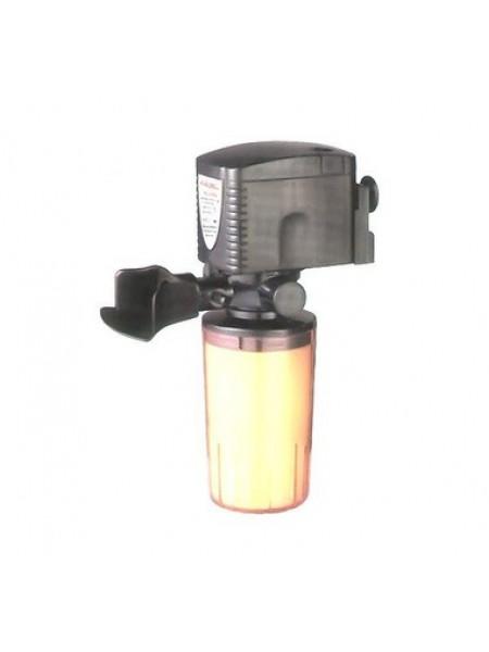 Фильтр внутренний СИЛОНГ XL-F008 15Вт (от 60 до 90 л)
