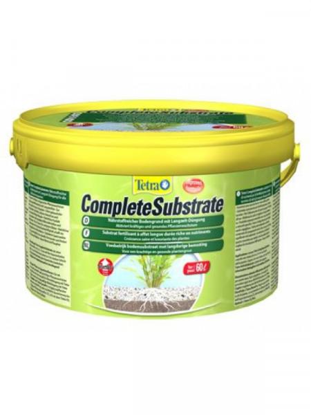 Питательный грунт Tetra Complete Substrate 10 кг