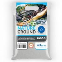 """UDeco River Marble - """"Мраморный песок"""", 0,2-0,5 мм,6 л.  10 кг"""