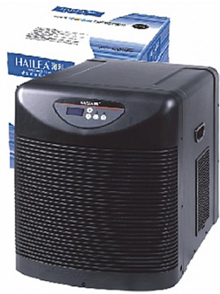 Холодильник для аквариума Hailea HC 2200BH