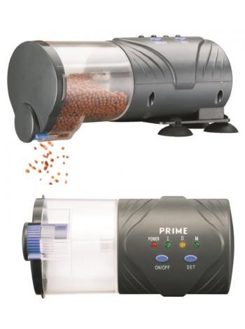 Автоматическая кормушка для рыб PRIME