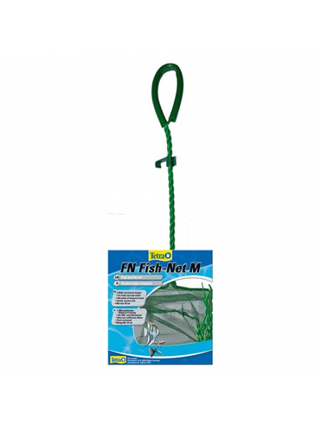 Сачок для аквариума Tetra FN M (10см)