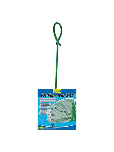 Сачок для аквариума Tetra FN XXL (20см)