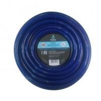 Шланг для аквариума ПВХ Prime синий 25х34 мм, длина 20 м.