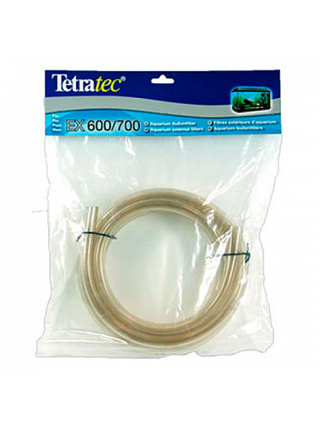 Шланги силиконовые Tetra для фильтра EX400/600/700 (выход/вход)