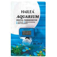 Термометр для аквариума Hailea HL-01F (цифровой высокоточный)