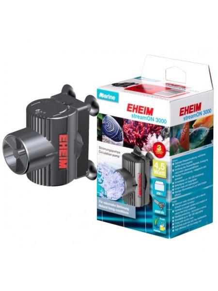 Помпа Eheim Stream-on 3000,4,5 Вт, 3000л/ч, до 250 л