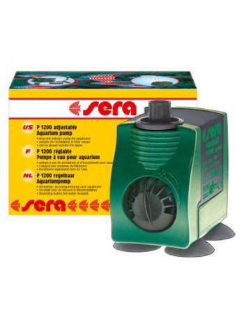 Помпа Sera P 1200, производительность до 2000 л/ч
